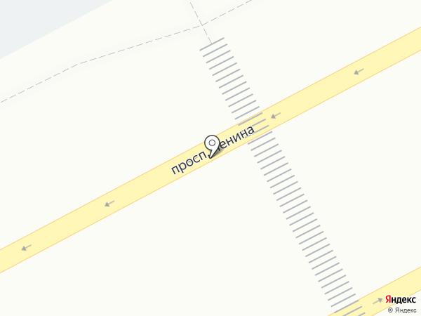 ШАУРMAN на карте Кемерово