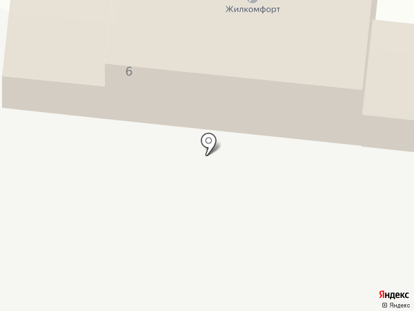 ЛК Автомобилист на карте Ленинска-Кузнецкого