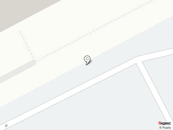 ЗООРИТУАЛ42 на карте Кемерово