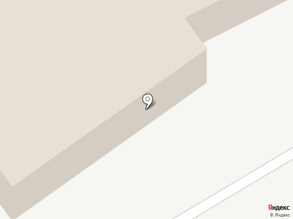 ЮниРент на карте Кемерово
