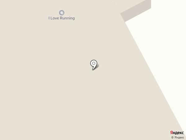 ГраFit на карте Кемерово