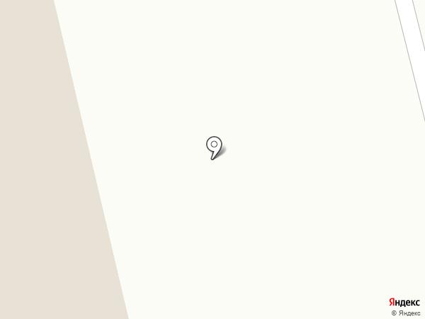 Авторадио, FM 103.3 на карте Дудинки
