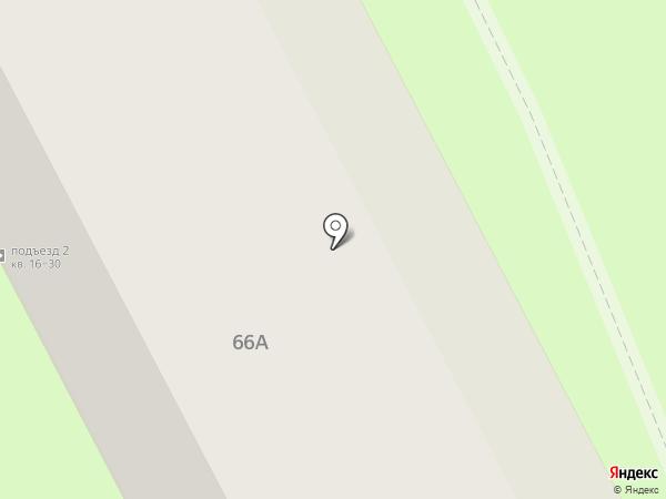 Victoria Jeans на карте Кемерово