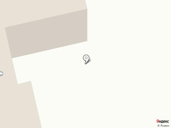 Управление по делам ГО и ЧС на карте Дудинки