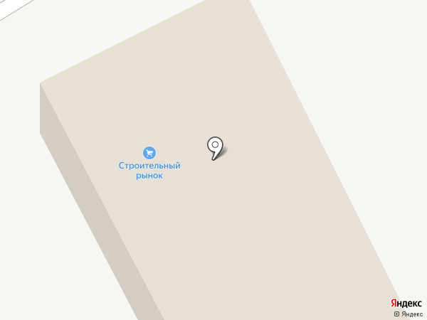 СибМетСклад на карте Кемерово