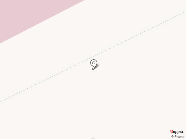 Родильный дом №5 на карте Кемерово