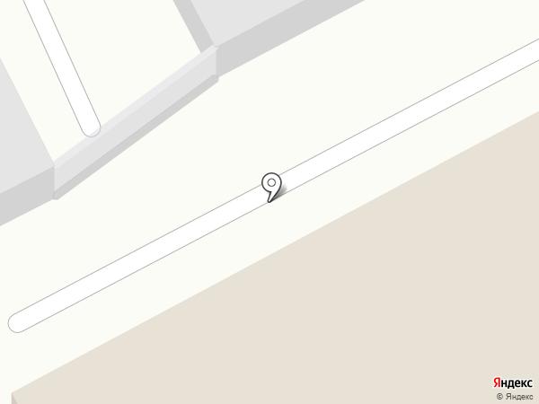 Мебельный рай на карте Кемерово