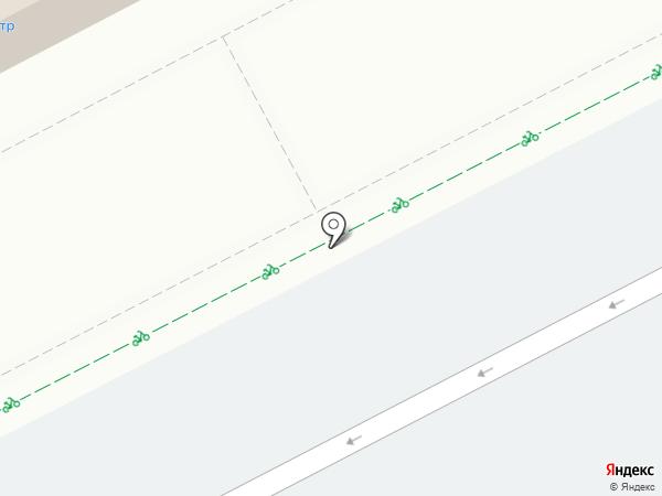 SAMM на карте Кемерово