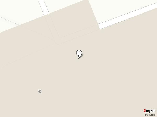 Дудинский районный совет депутатов на карте Дудинки