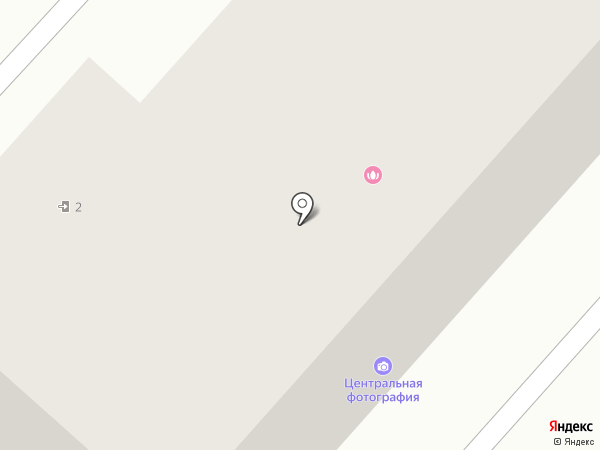 Сеть фотосалонов на карте Ленинска-Кузнецкого