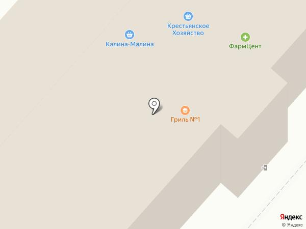 Traveler`s coffee на карте Ленинска-Кузнецкого