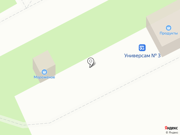 Мангал на карте Кемерово