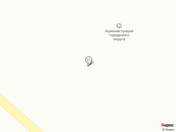 Централизованная бухгалтерия Управления образования Администрации Ленинск-Кузнецкого городского округа на карте Ленинска-Кузнецкого
