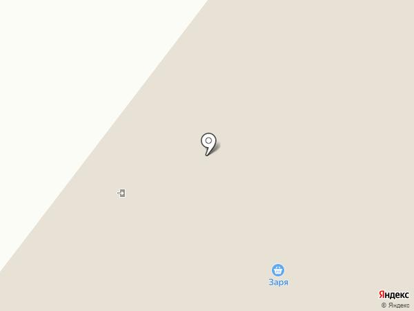 Таймыртопснаб, МП на карте Дудинки