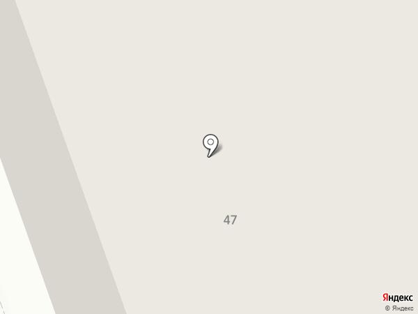 Пилигрим на карте Дудинки