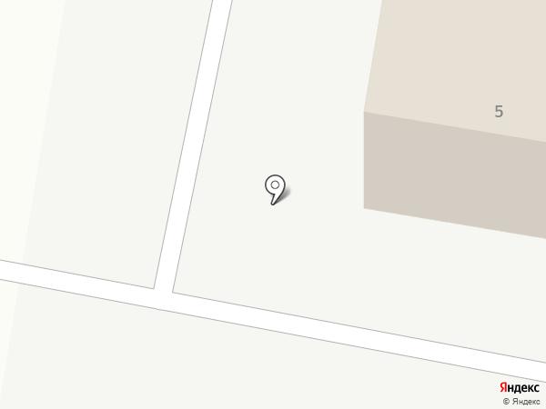 СДМ-Авто на карте Металлплощадки