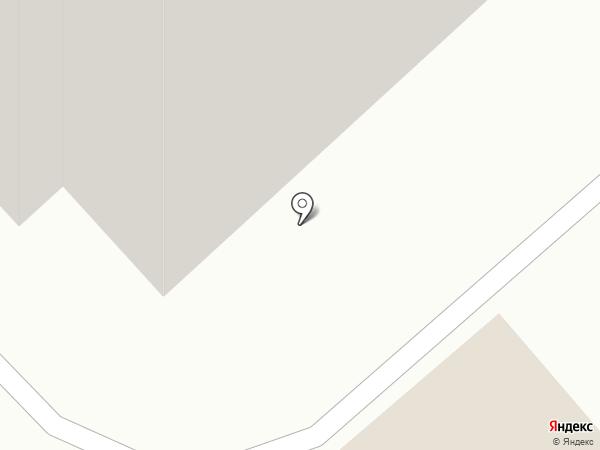 Контрольно-Счетная палата Таймырского Долгано-Ненецкого муниципального района на карте Дудинки
