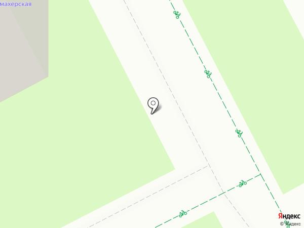 СЭС-сервис на карте Кемерово
