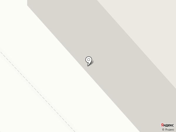 Дудинская централизованная библиотечная система, МБУК на карте Дудинки