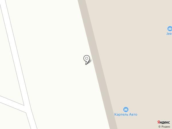 КАРТЕЛЬ AUTOTRADE на карте Металлплощадки