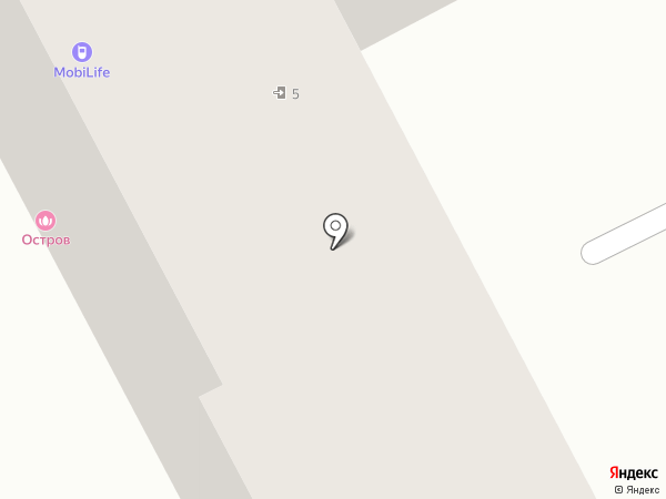 Наша лавка на карте Кемерово