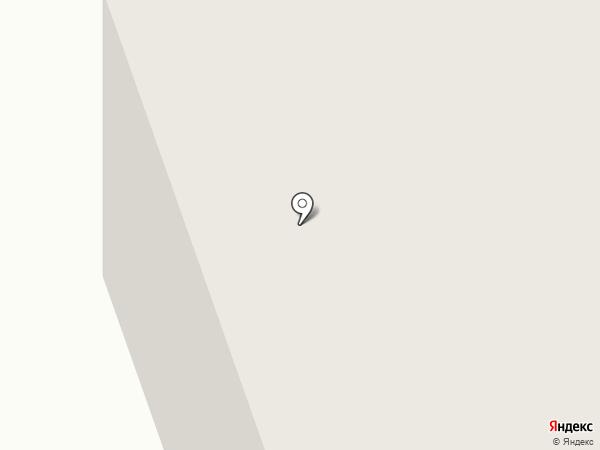 Дом молитвы христиан СЦ ЕХБ на карте Дудинки