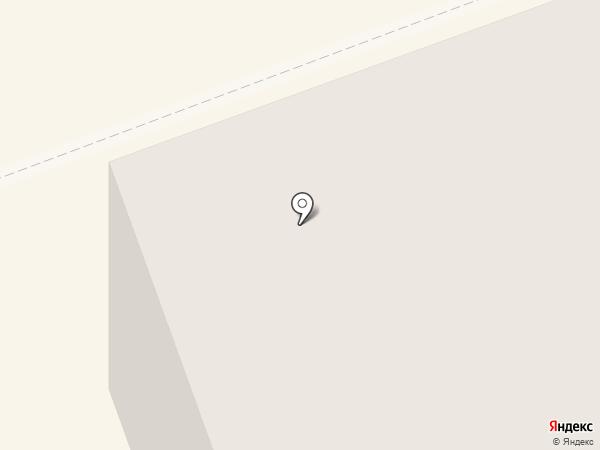 Айс Тур на карте Дудинки