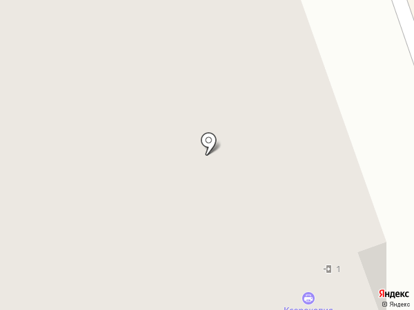 СПСР-ЭКСПРЕСС на карте Дудинки