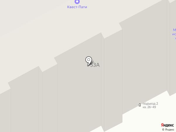 25 минут на карте Кемерово
