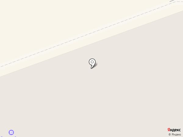 FastMoney на карте Дудинки