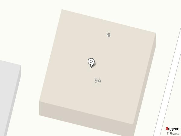 ККМ-Сервис на карте Ленинска-Кузнецкого