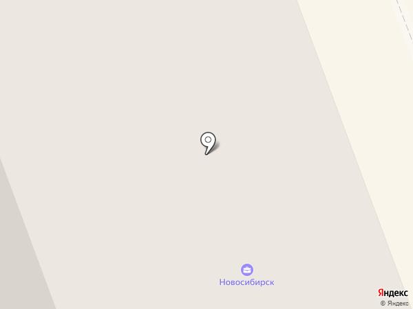 LiSa на карте Дудинки