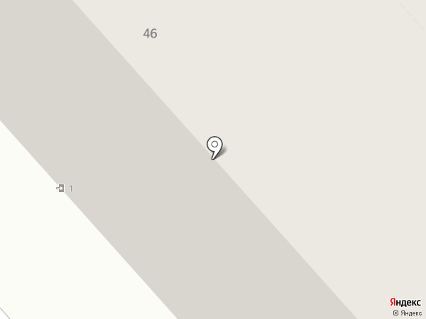 Банкомат, Сбербанк, ПАО на карте Дудинки