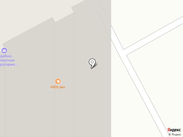 BLACK BAR на карте Кемерово