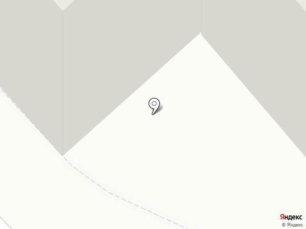 Магазин товаров для туризма, отдыха и охоты на карте Дудинки