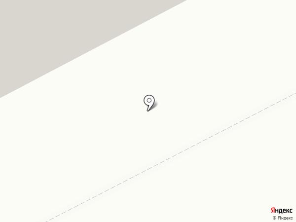 Страж Коместра на карте Кемерово