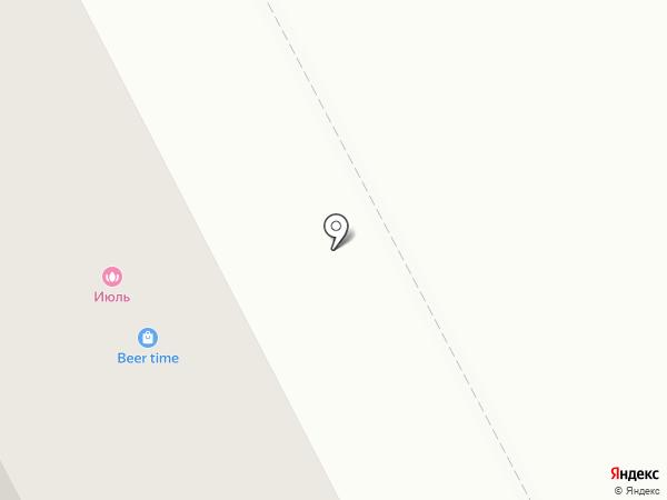 Азбука рукоделия на карте Кемерово
