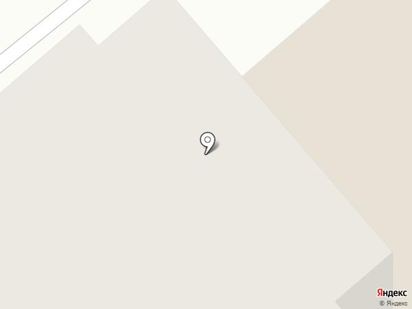Многофункциональный центр предоставления государственных и муниципальных услуг, КГБУ на карте Дудинки