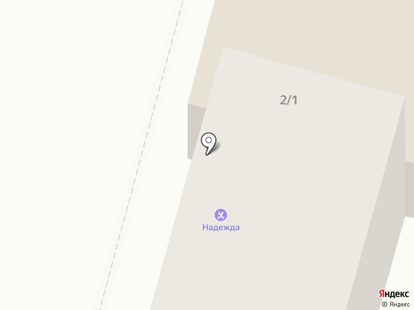 Домино на карте Ленинска-Кузнецкого
