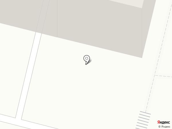 ОКей на карте Ленинска-Кузнецкого