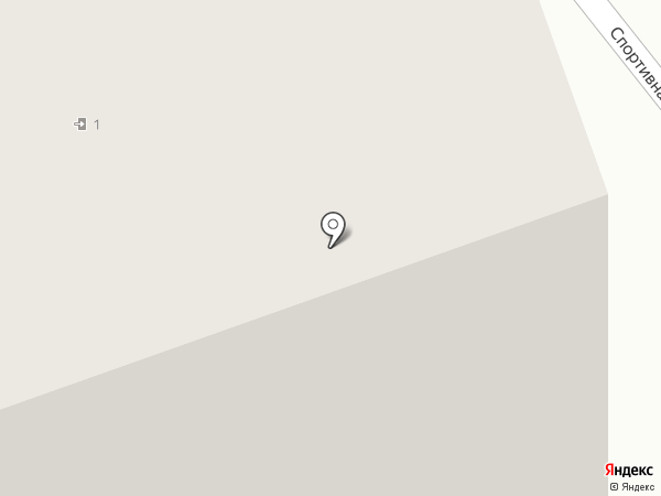 Магазин одежды на карте Дудинки
