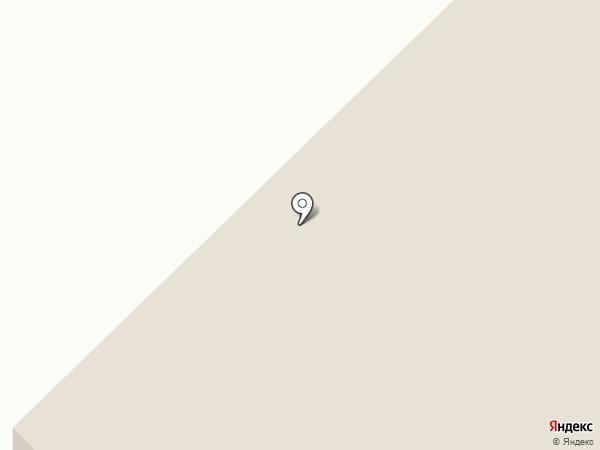 Полет на карте Дудинки