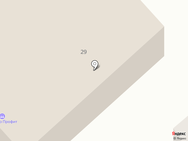 Удобно-Деньги Таймыр на карте Дудинки