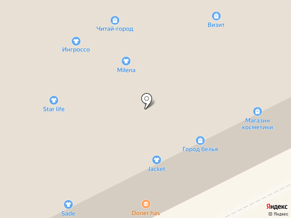 Kidsnice на карте Кемерово
