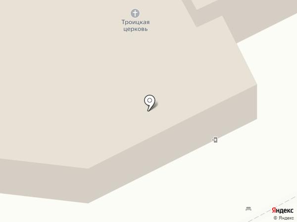 Велес на карте Кемерово