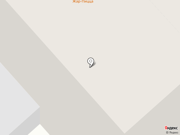 Пиццерия на карте Дудинки