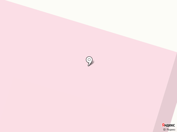 Взрослая поликлиника на карте Дудинки