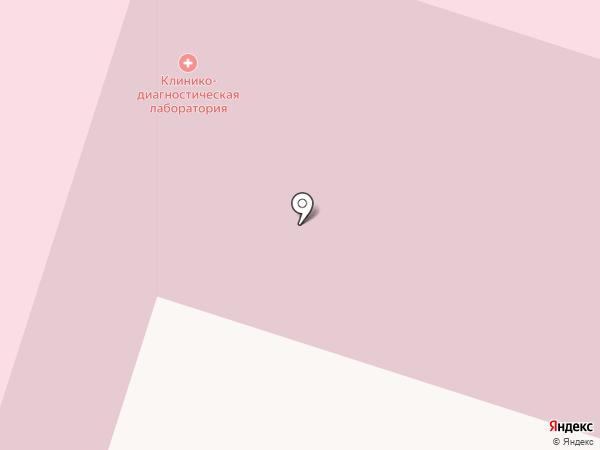 Банкомат, Енисейский объединенный банк на карте Дудинки