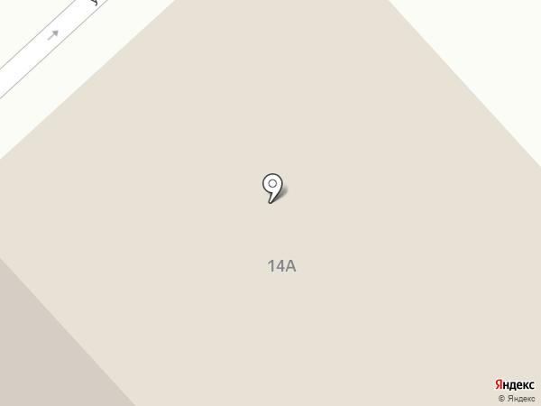 Виктория на карте Дудинки