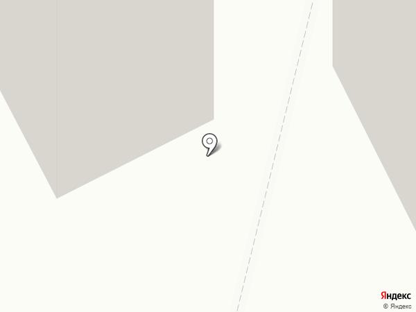 Кузбасс Груз на карте Кемерово
